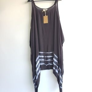Beach by Exist Swim Cover-up, NWT, size L/XL